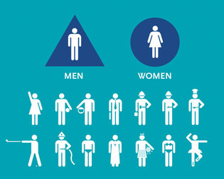 Examples of Gender Stereotypes - Gender Roles and Stereotypes